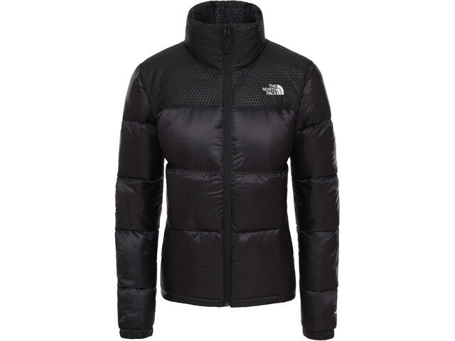 The North Face Nevero Down Jacket Herr TNF Black/TNF Black